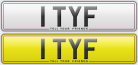 1 TYF Tyffany Tiffany