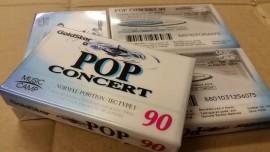 Pop Concert C90