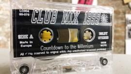CLUB MIX 1999