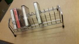Tape rack, vintage