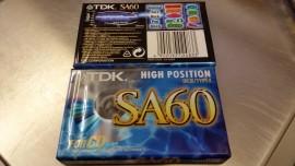 TDK SA C60