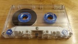 Special C65 ferric cassette