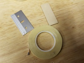Roll of Splicing tape  OLD STOCK