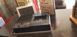 TELEFUNKEN MC310 cassette recorder/player