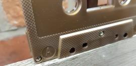 New range Gold cassettes