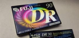 FUJI DR 90