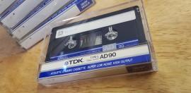 TDK AD90 Japan used