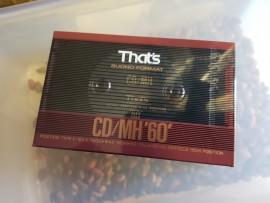 That's Metal C60 CD/MH '60'
