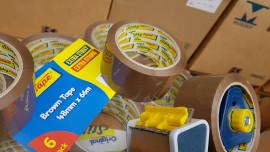 Roll Packing Tape