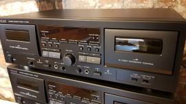 TEAC W-1200 Double cassette copier