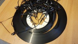 wasted reel of tape