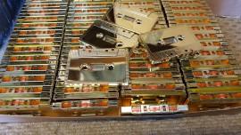 B Grade gold colour tapes