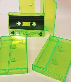 Flo Green Case