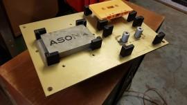 Asona Cassette labeller
