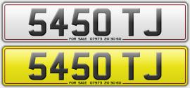 5450 TJ SOLD