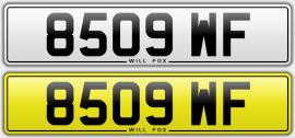 8509 WF