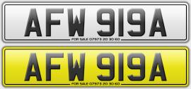 AFW 919A