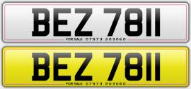 BEZ 7811
