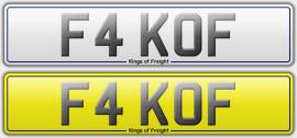 F4 KOF