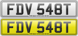 FDV 548T