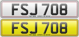 FSJ 708