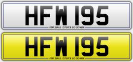 HFW 195