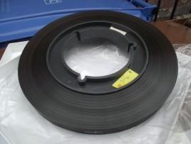 half inch reel to reel recording tape