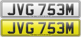 JGV 753M