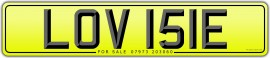 LOV 151E