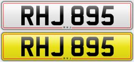 RHJ 895