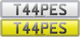 T44PES