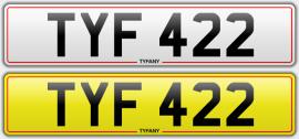 TYF 422