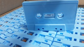 baby blue superferro tape