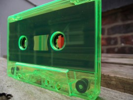 Flo green cassettes superferro