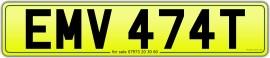 EMV 474T