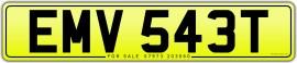 EMV 543T ***Sold***