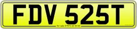 FDV 525T