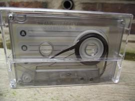 9 minute endless loop tape 540 secs