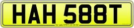 HAH 588T