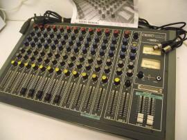 Laney 12 chanel analogue Mixer