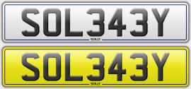 SOL 343Y