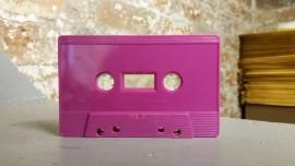 Magenta Purple new colour