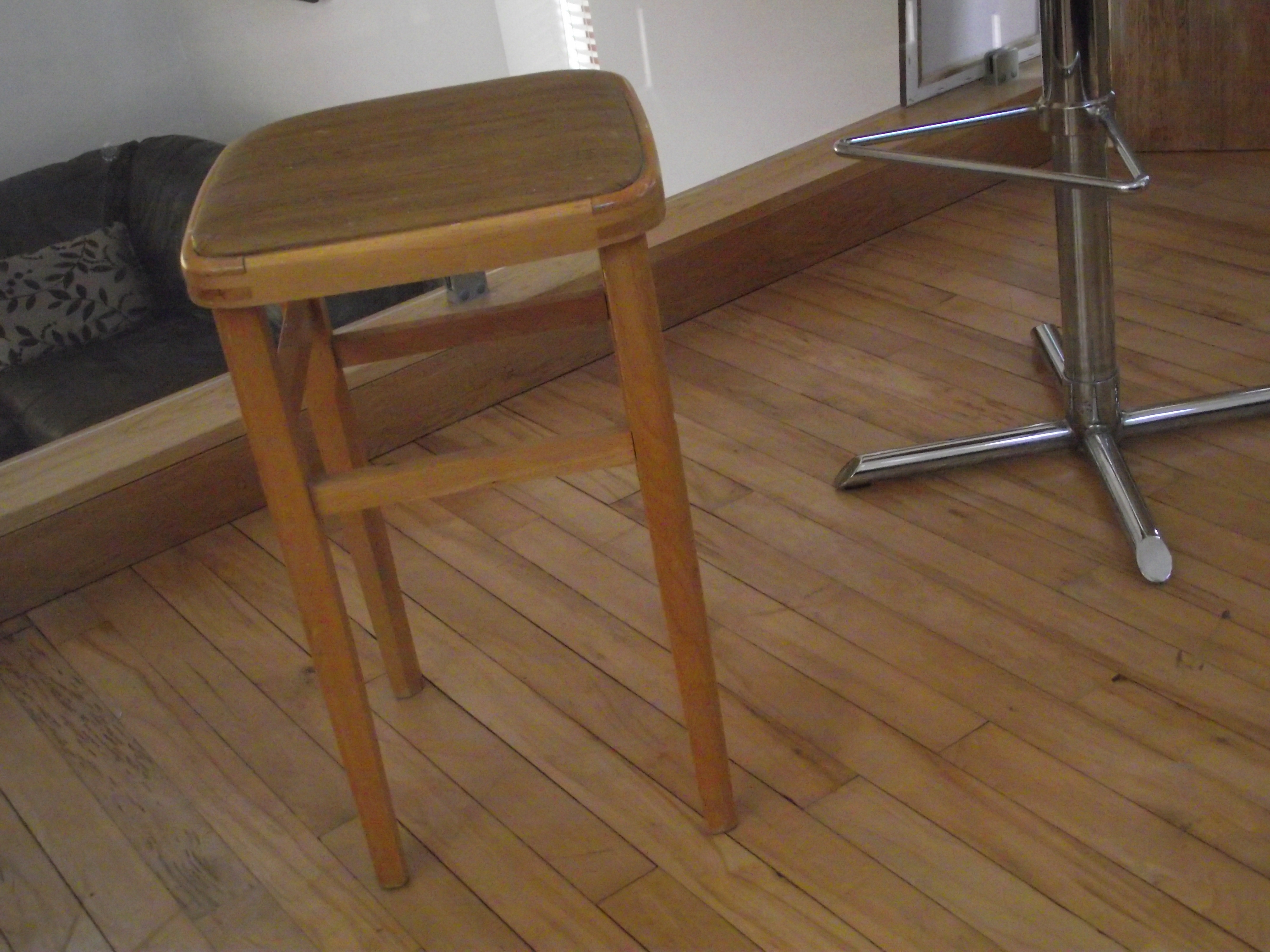 full stool large stools bar round kitchen wood of target tops size replacement wooden